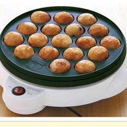 máy làm bánh bạch tuộc takoyaki