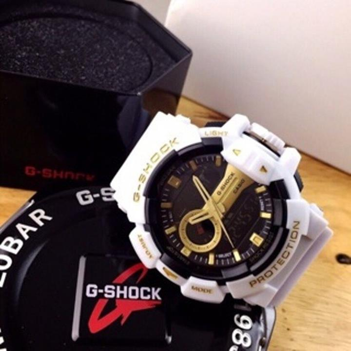 do ng ho g shock
