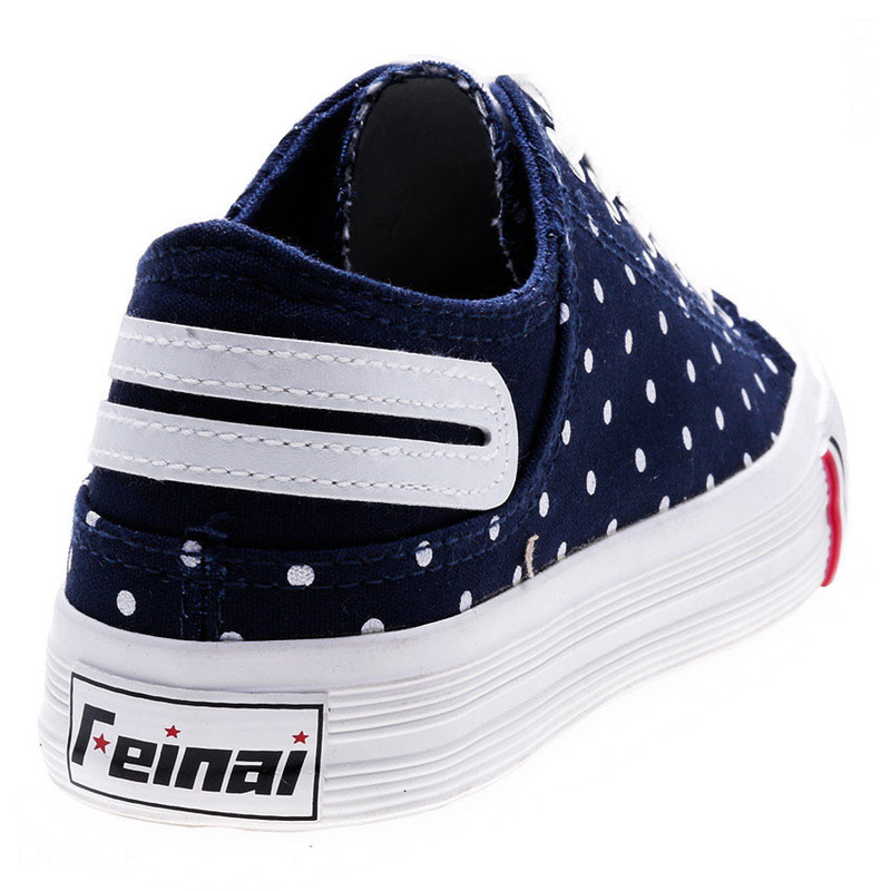 Giày thể thao chấm bi 6
