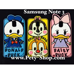 Ốp Disney hình vẽ Samsung S6 S6 Edge S6 Edge Plus Note 3 Note 4 Note 5
