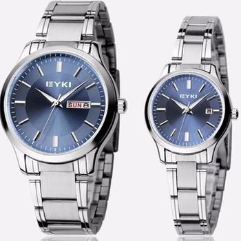 Đồng hồ EYKI 3 MÀU lịch lãm EY001m