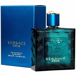 Nước hoa Versace với hương thơm mạnh mẽ và cá tính