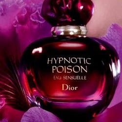 Nước hoa Dior đầy đam mê va loi cuon