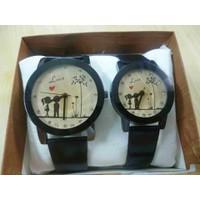 Đồng hồ cặp đôi  - mẫu 899