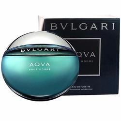 Bvlgari Aqua là loại nước hoa mạnh mẽ, tinh khiết dành cho nam giới