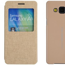 Bao da Galaxy A5 2015 hiệu ViVa Window