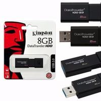 USB KINGSTON 8GB 3.0 CHÍNH HÃNG FPT
