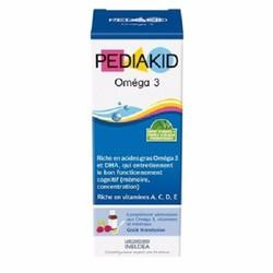 Thực phẩm chức năng Vitamin cho bé Pediakid Oméga 3