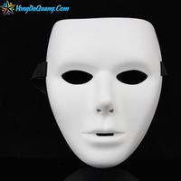 Mặt nạ jabbawockeez - mặt nạ Kabuki