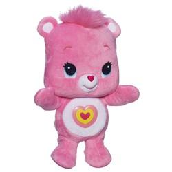 Gấu Hồng nhảy và hát Wiggle Hugs Wonderheart Bear Hasbro