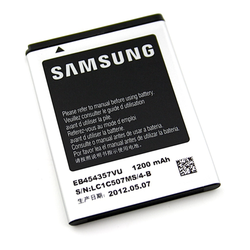 Pin Samsung S5300, Galaxy Y 5360