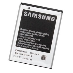 Pin Samsung Galaxy Ace S5830, s6102