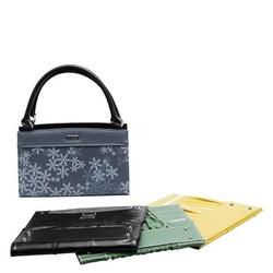 Bộ túi xách và 4 vỏ thay Miche Classic Miche Handbag