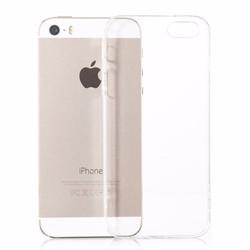 Ốp lưng silicon dẻo iPhone 5 5s