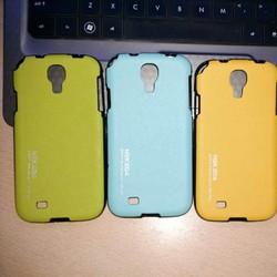 Ốp lưng silicon cho SAMSUNG S4, E300 hiệu NEKEDA
