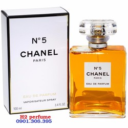 CHANELL NO5 W134