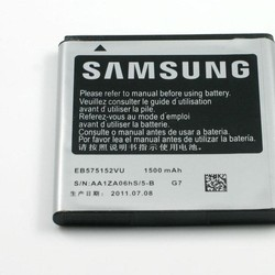 Pin ss Galaxy S1