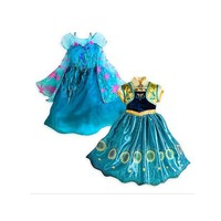 Váy Elsa trẻ em