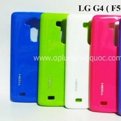 Ốp lưng LG-G4, F500 hiệu Hera, TẶNG KÍNG CƯỜNG LỰC