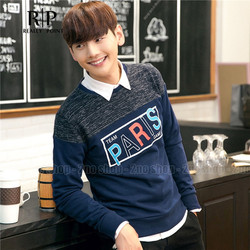 Áo nỉ cao cấp phong cách Hàn Quốc, hàng nhập khẩu - Mã số: AK1524