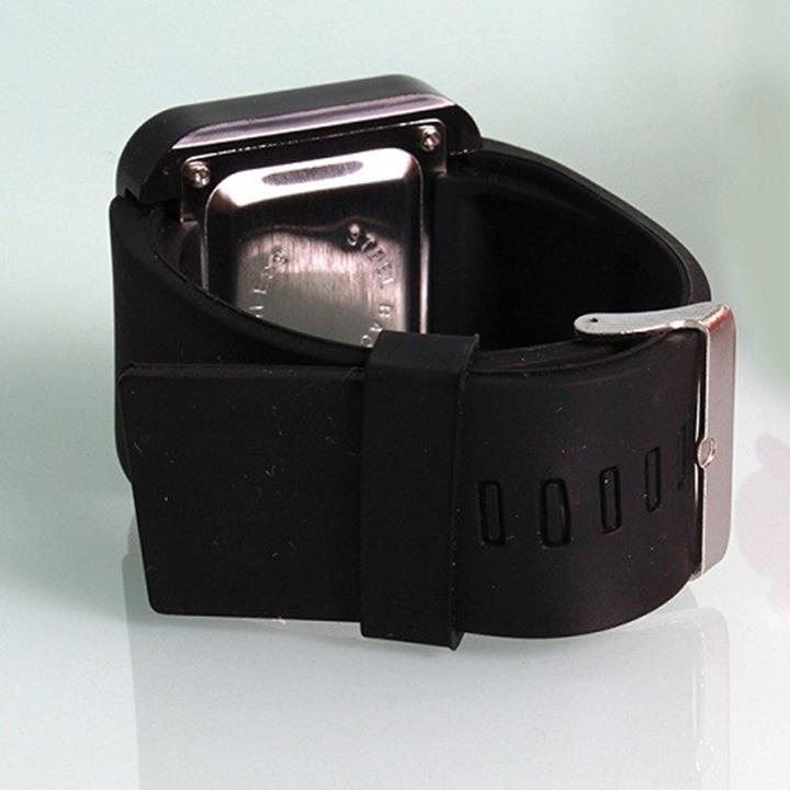 đồng hồ led cảm ứng chông nước 3
