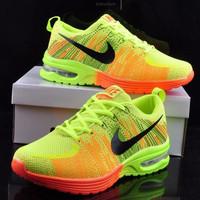 Giày thể thao Nike nữ đổ màu cá tính TT019V