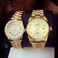 Rolex Cặp Đôi Tình Nhân
