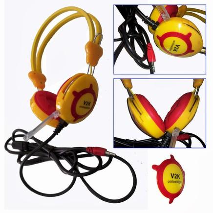 Tai nghe siêu trâu chính hãng V2K 3