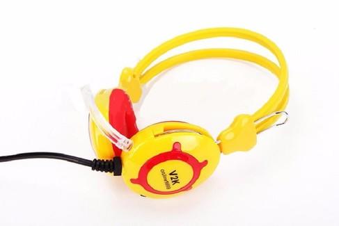 Tai nghe siêu trâu chính hãng V2K 2