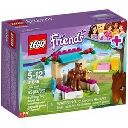 Bộ lắp ráp Ngựa con - Lego Friends 41089 Little Foal