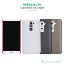 Ốp lưng LG LG G2 , hiệu Nillkin
