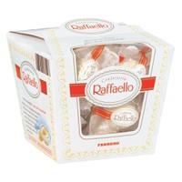 Socola phủ dừa Ferrero Raffaello 150gr