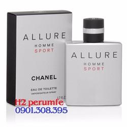 Nước Hoa Chanel Alua +N5