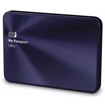 Ổ CỨNG DI ĐỘNG WESTERN MY PASSPORT ULTRA  METAL  EDITION 2TB