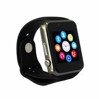 Đồng hồ thông minh W88 gắn sim,thẻ nhớ,camera mẫu iphone