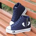 BM013X - Giày Bánh Mì Cổ Cao