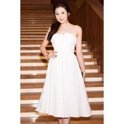 Đầm Xòe Cúp Ngực Dễ Thương Như Tú Anh  BT2526