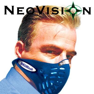 Khẩu trang than hoạt tính Neomask 1