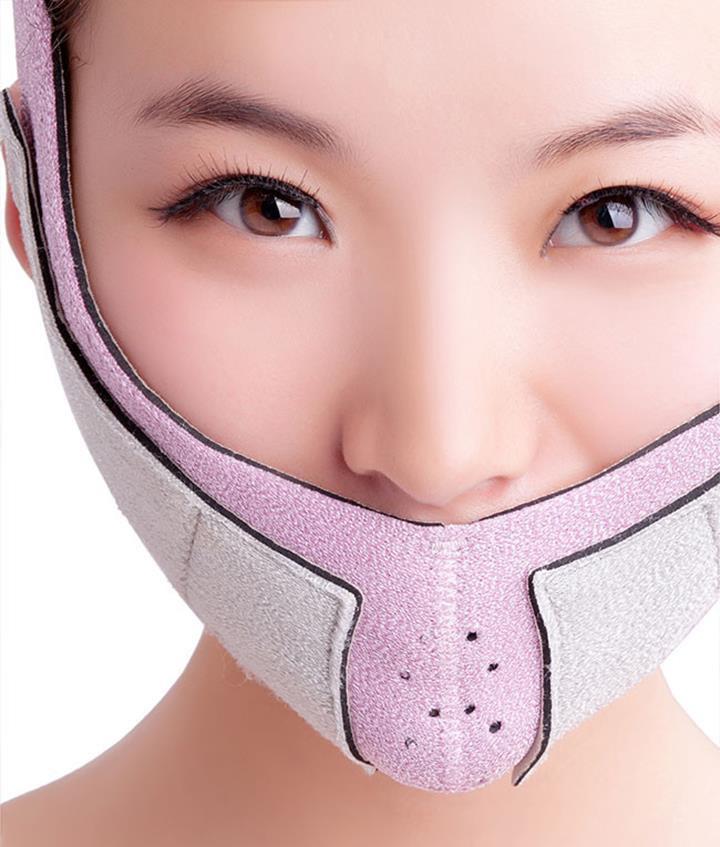 Mặt nạ chỉnh hình và thon cằm V Line KoGao - Nhật bản 4