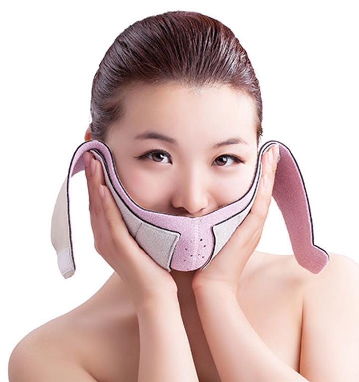 Mặt nạ chỉnh hình và thon cằm V Line KoGao - Nhật bản 2