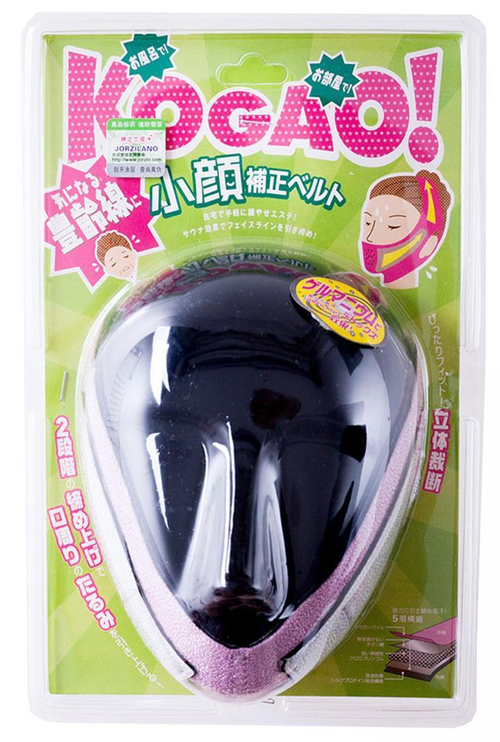 Mặt nạ chỉnh hình và thon cằm V Line KoGao - Nhật bản 5