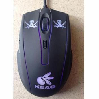 Mouse KEAO G08 Led