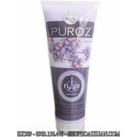 Muối tắm trị thâm trị mụn lưng PUROZ lavender pháp - HX839
