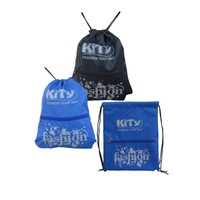 BA LÔ RÚT DÂY Kity Bags THỜI TRANG CB2.