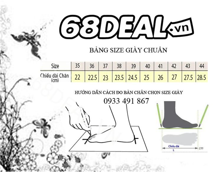 Giày Nam Hàng Nhập - DGN-08 1