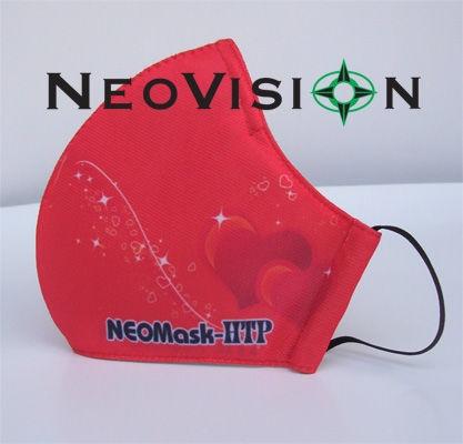 Khẩu trang than hoạt tính cho chị em phụ nữ NeoMask HTP 2