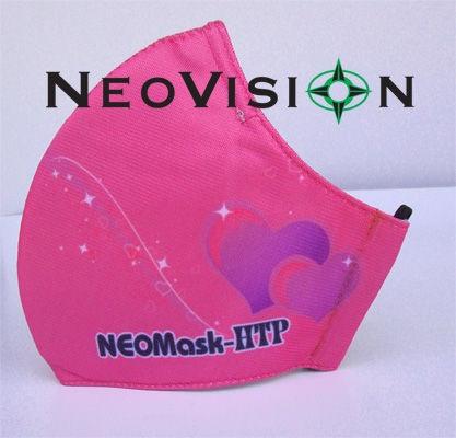 Khẩu trang than hoạt tính cho chị em phụ nữ NeoMask HTP 3