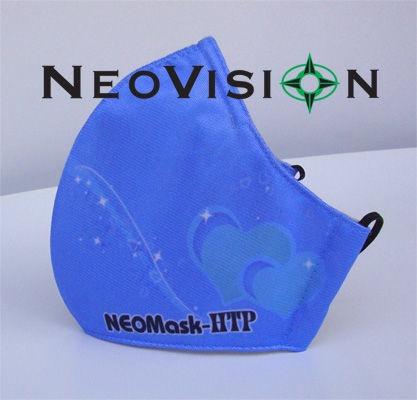 Khẩu trang than hoạt tính cho chị em phụ nữ NeoMask HTP 4