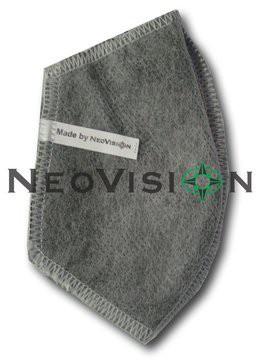 Khẩu trang than hoạt tính Neomask VC65 11