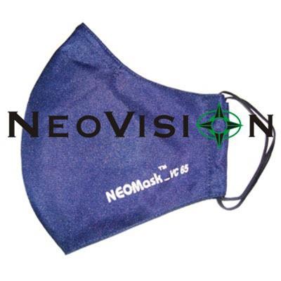 Khẩu trang than hoạt tính Neomask VC65 1